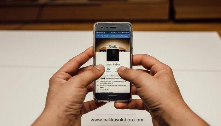 फेसबुक या किसी भी वेबसाइट को हैक कैसे करे (6 आसान तरीके)