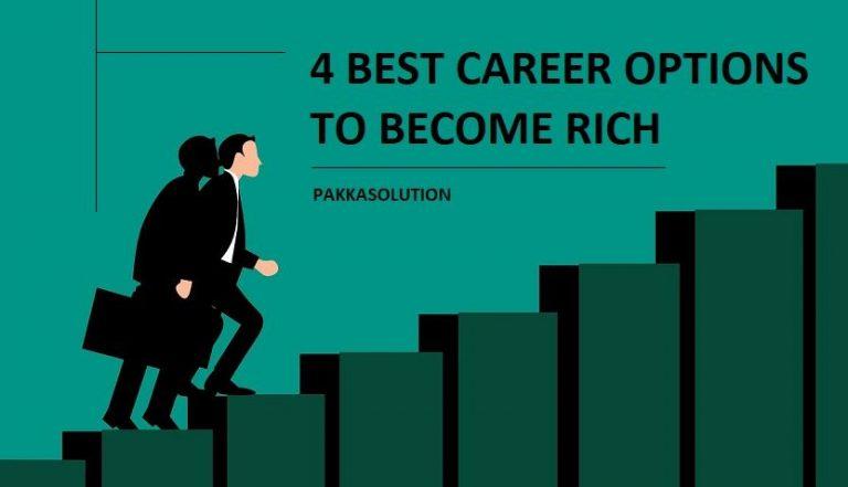 4 ऐसे करियर जो आपको 30 की उम्र से पहले करोड़पति बना सकते है