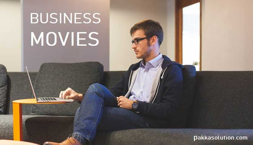 8 Best Business Movies In Hindi (Entrepreneurs Movies)