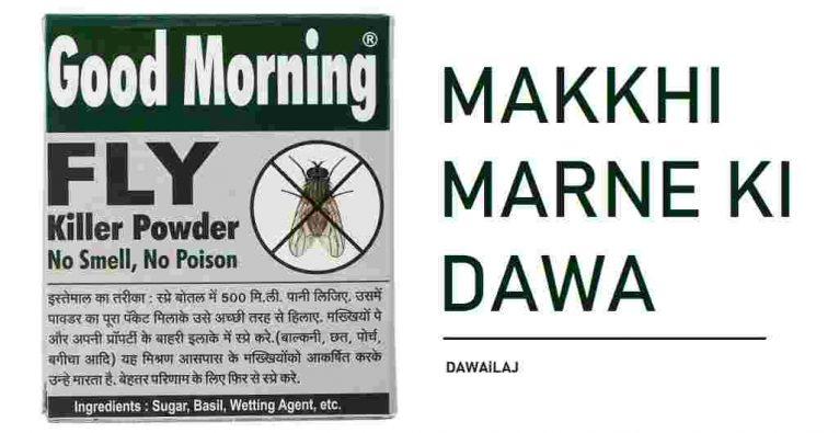 मक्खी मारने की दवा 9 मिनट में मक्खी भगाने का तरीका