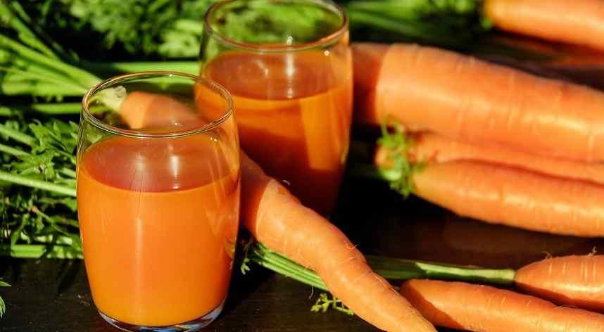 10 बेस्ट विटामिन ए फूड्स Vitamin A Foods In Hindi
