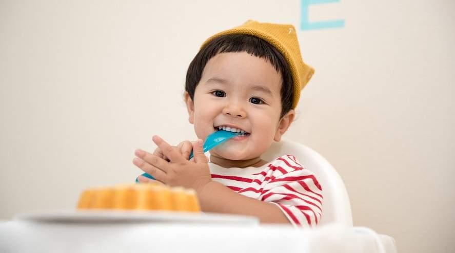बच्चे के लिए विटामिन डी 3 की खुराक Vitamin D3 Foods