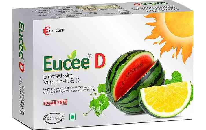 विटामिन डी कैप्सूल टेबलेट का नाम 5 Best Vitamin D Tablet